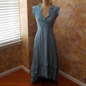 Plenty by Tracy Reese Ruffled Dress